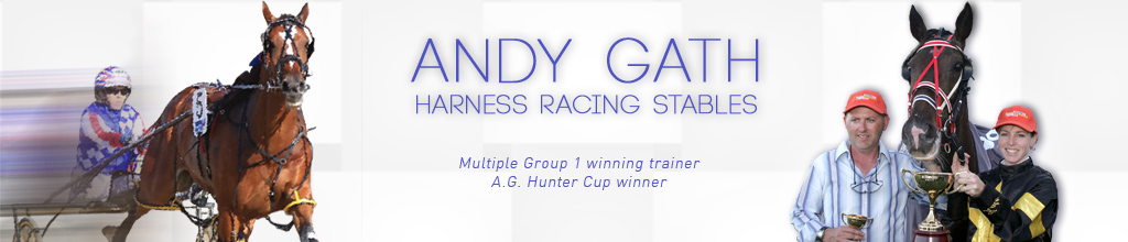 Andy Gath Harness Racing Stables